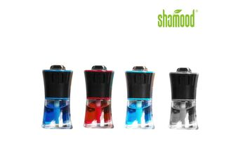 China Newly Designed Essential Oil Air Freshener  Cool New Car Fragrance Including 8ML supplier
