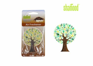 China Cabinet Paper Air Freshener Cherry Air Freshener Dreaming Tree supplier