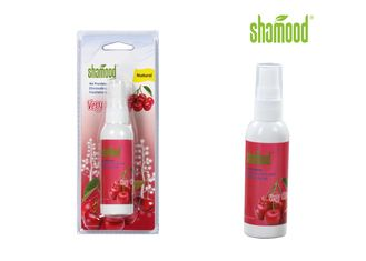 China 59ML Cherry Spray Air Freshener Concentrated Liquid Home Safty supplier