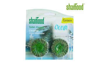 China Round Household Air Freshener Air Fresheners For House Superfresh Green supplier