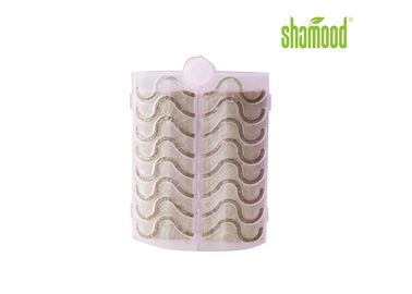 China Multi - Fragrance Custom Toilet Air Freshener / Automatic Bathroom Air Freshener supplier