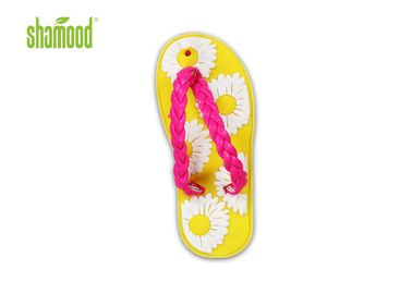 LEMON Scent Hanging Air Freshener Novel Slipper Design Summer Holiday