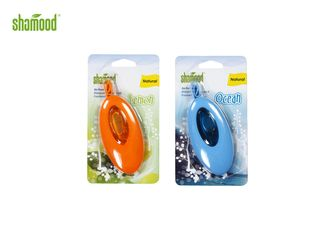 Ocean Lemon Scents Membrane House Vent Air Freshener Kitchen Using Dishwasher