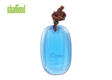 Hanging EVA Glade Car Air Freshener Ocean Breeze 17g For Decoration Functional