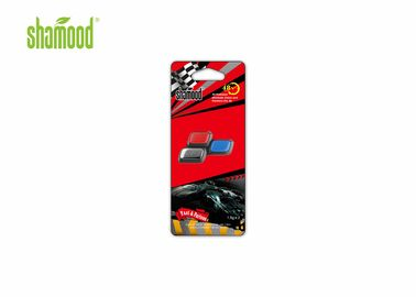 Traffic Light Shape Fast / Furious Car Air Freshener With 2 Refills Packing
