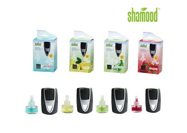 China Medium Membrane Air Freshener  Promotional Air Fresheners 8ML  Jasmine / Lemon / Strawberry / Anti - Tobacco factory