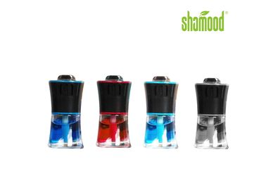 China Newly Designed Essential Oil Air Freshener  Cool New Car Fragrance Including 8ML factory