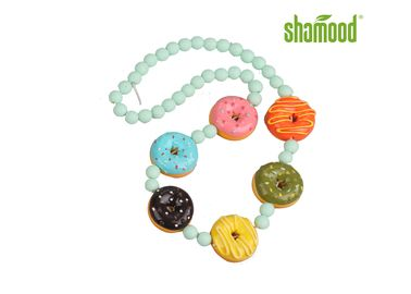 Donut Scented Car Hanging Essential Oils As Air Fresheners Colorful Aroma