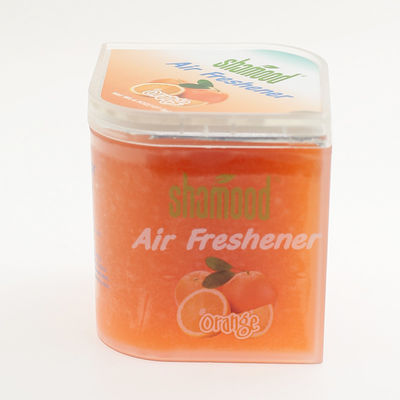Car Vent Round 4.5 OZ Glade Air Freshener Gel